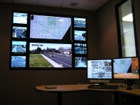 Fountain Valley Control Center